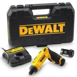 DEWALT - DCF680G2 Κατσαβίδι Ανίχνευσης Kίνησης 7.2V Li-Ion (2x1.0Ah)