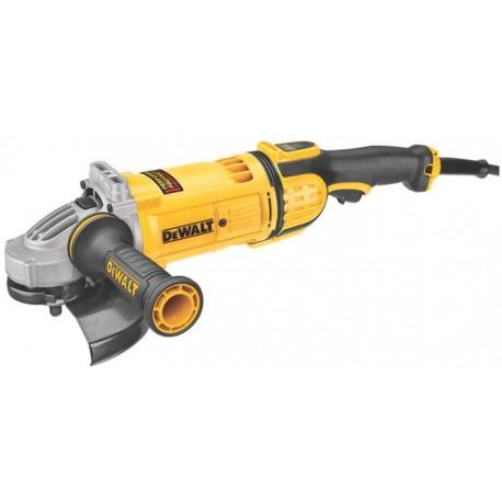 DEWALT - DWE4599 Γωνιακός Tροχός 2600W – 230mm
