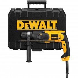 DEWALT - D25013K Πιστολέτο SDS-PLUS 650W 2.4J