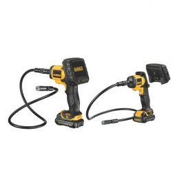 DEWALT - DCT410S1 Ενδοσκοπική Ασύρματη Εγχρωμη Κάμερα