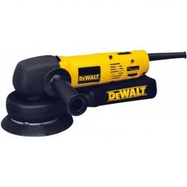 DEWALT - DW443 Εκκεντρο περιστροφικό Τριβείο 530W 150mm