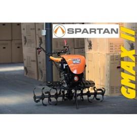 ΣΚΑΠΤΙΚΟ ΠΕΤΡΕΛΑΙΟΥ 10 hp SPARTAN GMAX II