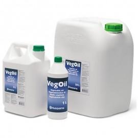 Φυτικής βάσης λάδι λάμας & αλυσίδας Vegoil 5lt