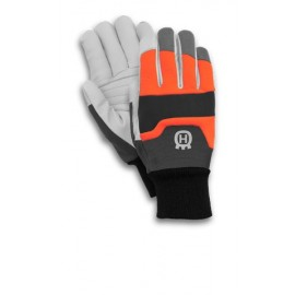 Γάντια Husqvarna με προστασία από Αλυσοπρίονο