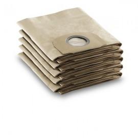 KARCHER Χάρτινες σακούλες (5τμχ.)