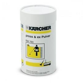 KARCHER Σκόνη press & ex RM 760