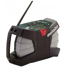 Εργοταξιακό ραδιόφωνο-Φορτιστής Μπαταρίας