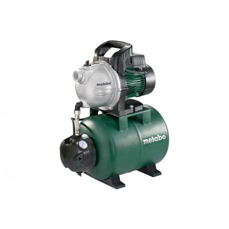 Αντλία οικιακής ύδρευσης HWW 4000/25 G