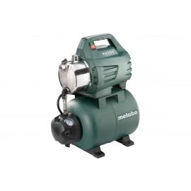 Αντλία οικιακής ύδρευσης HWW 3500/25 Inox