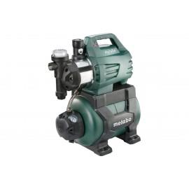 Αντλία οικιακής ύδρευσης HWWI 4500/25 Inox