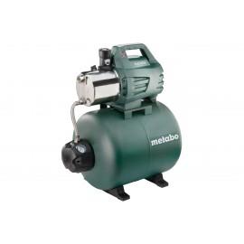 Αντλία οικιακής ύδρευσης HWW 6000/50 Inox