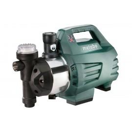Αντλία οικιακής ύδρευσης με αυτόματο σύστημα HWΑΙ 4500 Inox