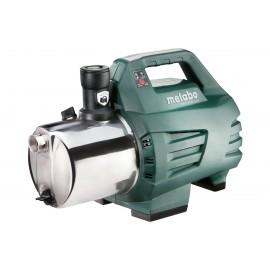 Αντλία οικιακής ύδρευσης με αυτόματο σύστημα HWΑ 6500 Inox