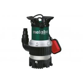 Βυθιζόμενη αντλία καθαρού-ακαθάρτου νερού TPS 14000 S Combi