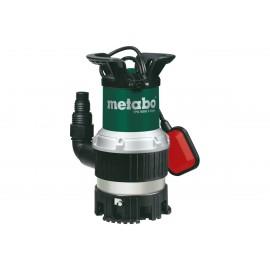 Βυθιζόμενη αντλία καθαρού-ακαθάρτου νερού TPS 16000 S Combi
