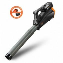 Φυσητήρας μπαταρίας FUXTEC EΑ460