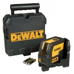 DEWALT -DW0822-XJ Λέιζερ Προβολής Σταυρού και Σημείων