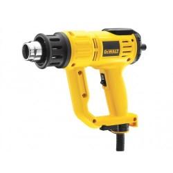 DEWALT - D26414 Πιστόλι Θερμού Αέρα 2000W με Ψηφιακή Οθόνη LED