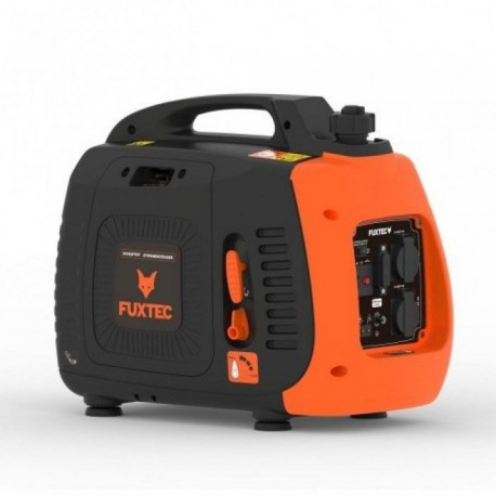 ΓΕΝΝΗΤΡΙΑ INVERTER FUXTEC FX-IG12