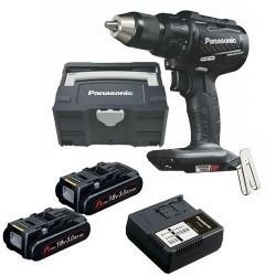 Panasonic EY79A2PN2G Ασύρματο κρουστικό δράπανο 18V 3.0Ah Li-ion
