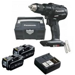 Panasonic EY79A2LJ2G Ασύρματο κρουστικό δράπανο 18V 5.0Ah Li-ion