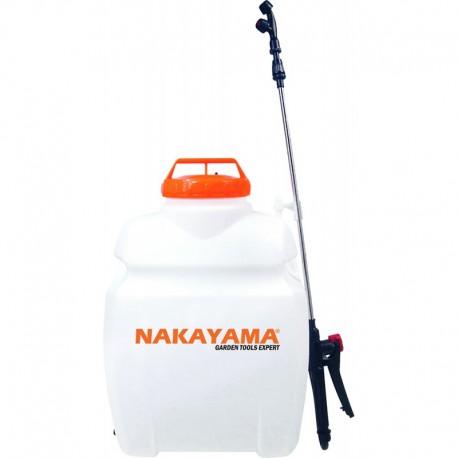 Επαναφορτιζόμενος ψεκαστήρας πλάτης 18lt NAKAYAMA NS2000